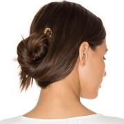 Haarpin goud